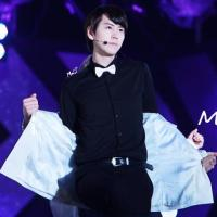 MBC Music Core in Sokcho – Kyuhyun [1P] – From 120813